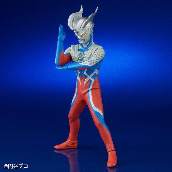 【抽選販売】大怪獣シリーズ ULTRA NEW GENERATION ウルトラマンゼロ発光Ver.【送料無料】