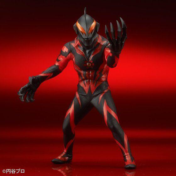 【抽選販売】大怪獣シリーズ ULTRA NEW GENERATION ウルトラマンベリアル 発光Ver.【送料無料】