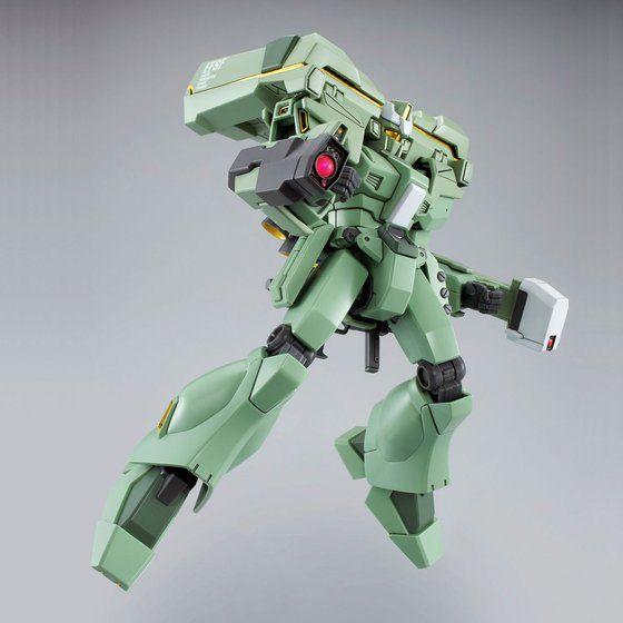 HGUC 1/144 RGM-89DEW EWACジェガン 【2次:2018年3月発送】