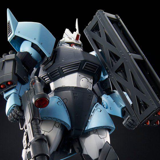 MG 1/100 MS-14B ユーマ・ライトニング専用高機動型ゲルググ【2次:2018年3月発送】