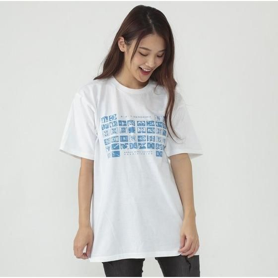 仮面ライダーフォーゼ コズミックステイツ柄 Tシャツ
