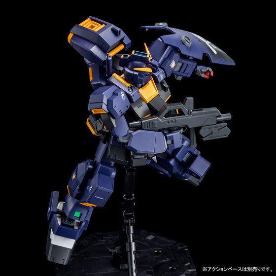 MG 1/100 ガンダムTR-1 [ヘイズル改](実戦配備カラー)