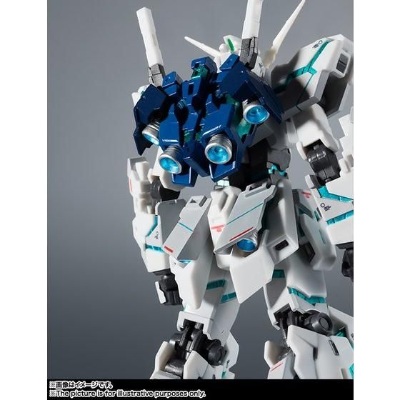 ROBOT魂 <SIDE MS> ユニコーンガンダム(覚醒仕様)[リアルマーキングVer.]