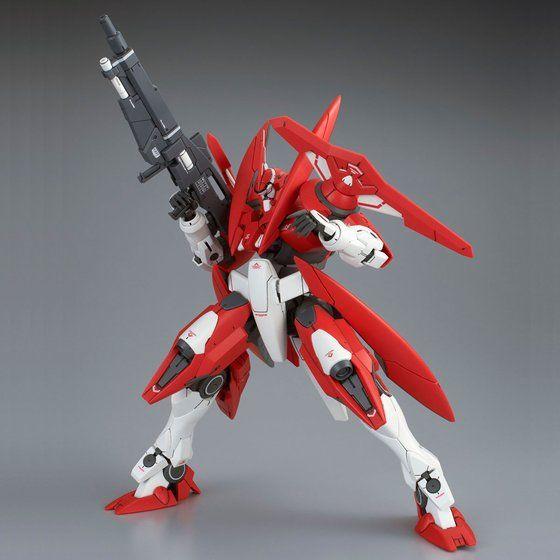MG 1/100 アドヴァンスドジンクス(デボラ機)【3次:2018年2月発送】
