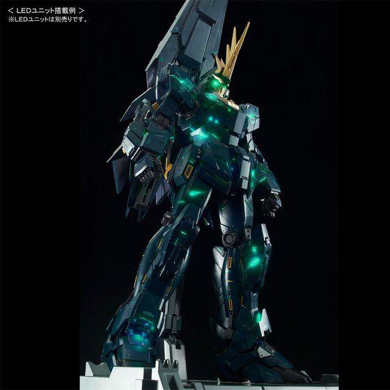 PG 1/60 RX-0[N] ユニコーンガンダム2号機 バンシィ・ノルン(最終決戦Ver.)【2次:2018年3月発送】