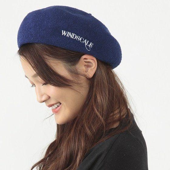 仮面ライダーW WIND SCALE ベレー帽