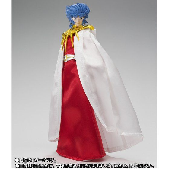 聖闘士聖衣神話 太陽神アベル