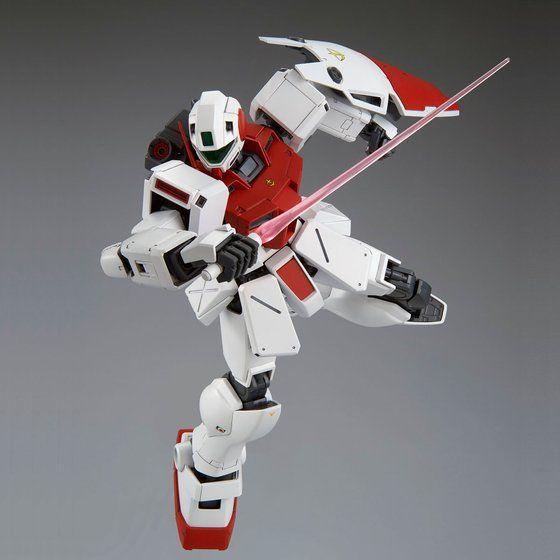 MG 1/100 ジム・コマンド(宇宙戦仕様)【3次:2018年2月発送】