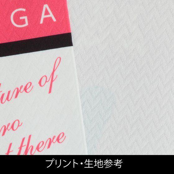 アイドルマスター ミリオンライブ! パルフェ・ノワール マフラータオル 北沢志保 【One's Favorite!】(3次受注)