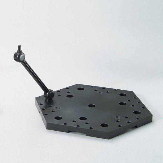 バンダイプラモデル アクションベース5 ブラック