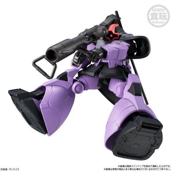 機動戦士ガンダム Gフレーム02(10個入)