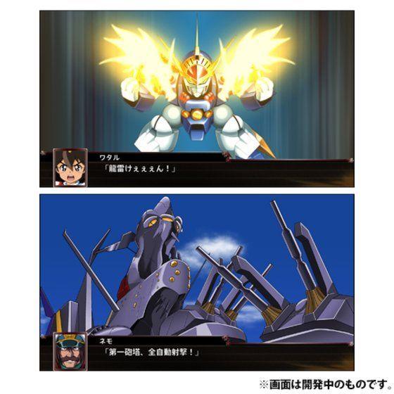 PS4 スーパーロボット大戦X