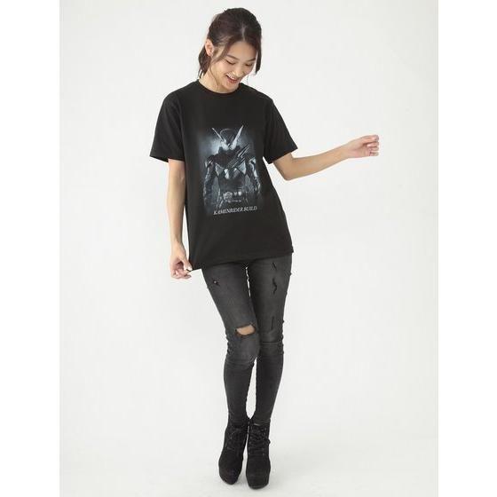 仮面ライダービルド×仮面ライダークライマックスファイターズ Tシャツ