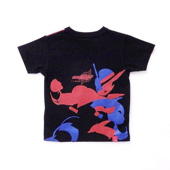 OJICO×仮面ライダー コラボレーションTシャツ サイズ6A