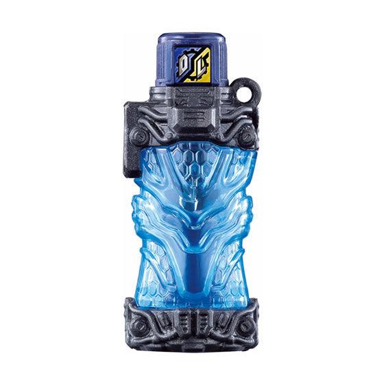 仮面ライダービルド ライトアップフルボトルキーチェーン02
