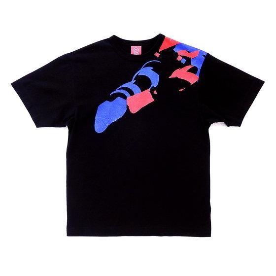 OJICO×仮面ライダー コラボレーションTシャツ サイズ メンズLL