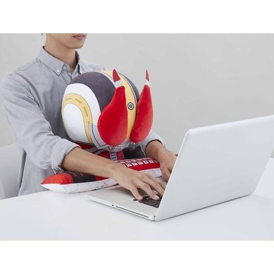 仮面ライダー電王 PCクッション ソードフォーム【二次受注】