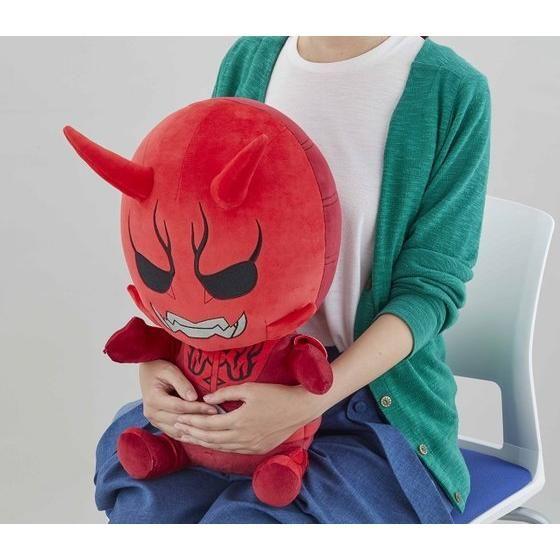 仮面ライダー電王 PCクッション モモタロスイマジン【二次受注】