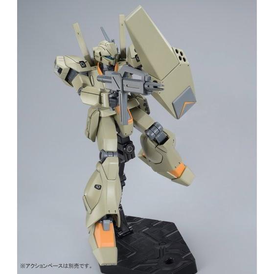 HGUC 1/144 RGM-89A2 ジェガンA2型(ゼネラル・レビル配備機)【再販】【3次:2018年4月発送】