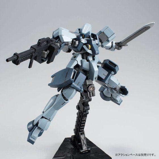 HG 1/144 グレイズ(地上戦仕様) ツインセット 【2018年4月発送】