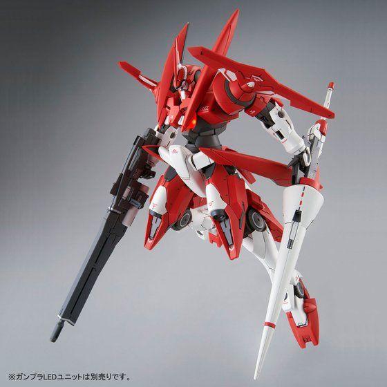 MG 1/100 アドヴァンスドジンクス(デボラ機)【2018年4月発送】