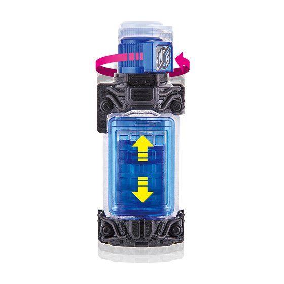 DXスマホウルフフルボトルセット