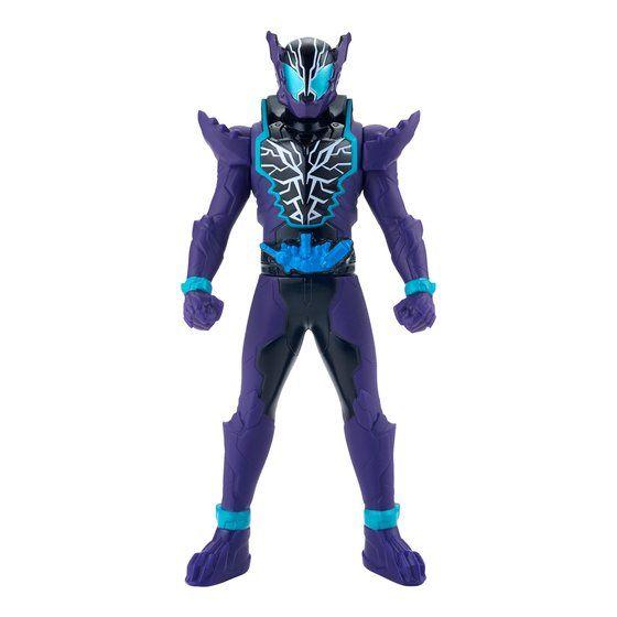 ライダーヒーローシリーズ 19 仮面ライダーローグ