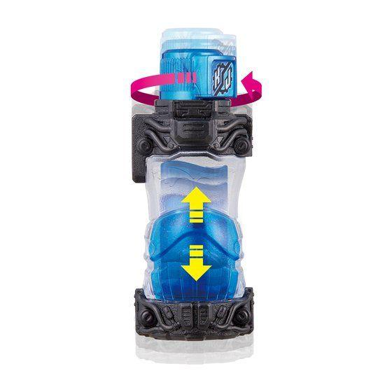 DXクジラジェットフルボトルセット