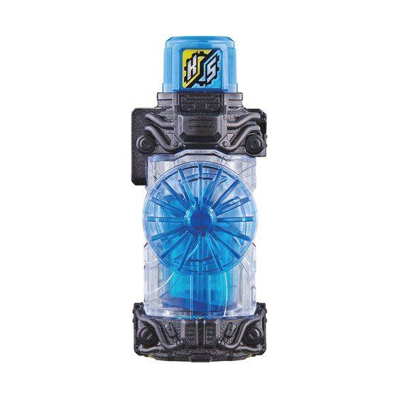 DXキリンサイクロンフルボトルセット