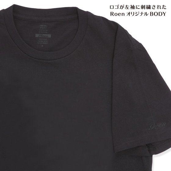 B×R 幽☆遊☆白書 Tシャツ 戸愚呂(弟)
