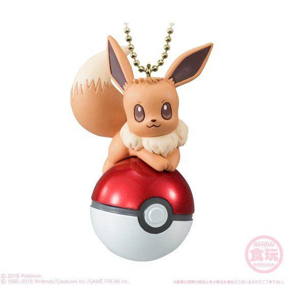 Twinkle Dolly Pokemon(10個入)