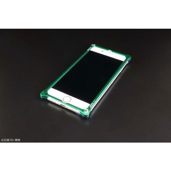 仮面ライダーW ジュラルミンiPhoneケース