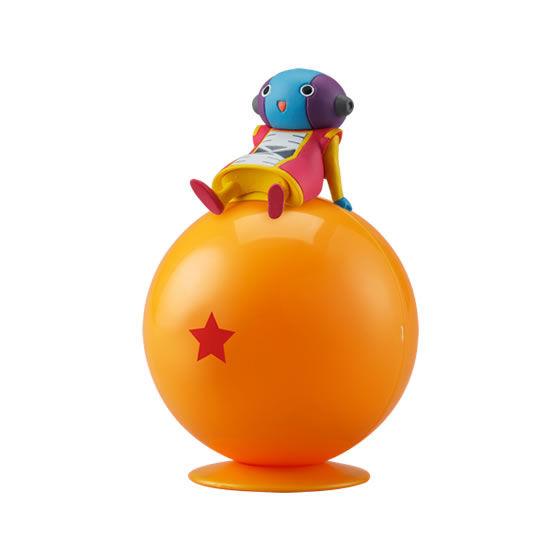 ドラゴンボール超 ちょこんと乗っかるドラゴンボール