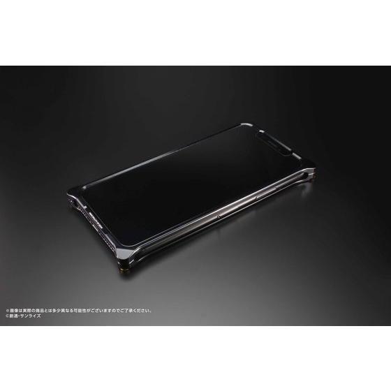 機動戦士ガンダム×Gild design iPhone Xケース
