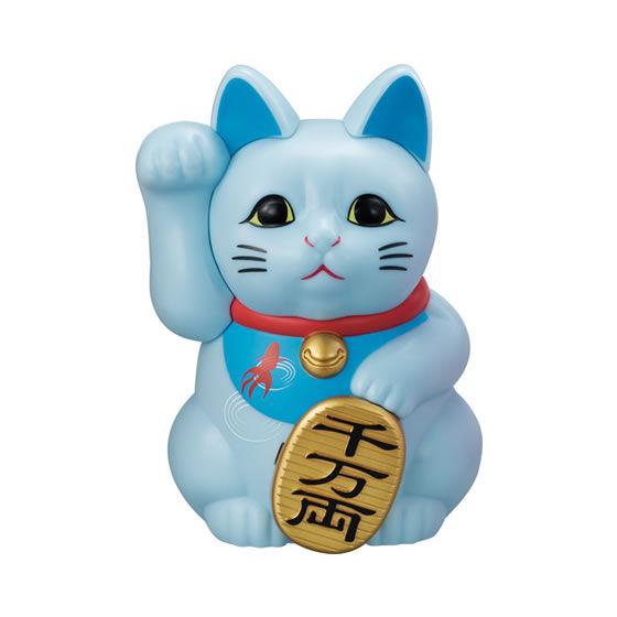 カプセルジャポン まねき猫〜日本のこころ編〜