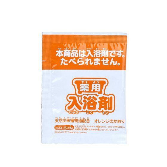 プリキュア ミライクリスタル薬用入浴剤