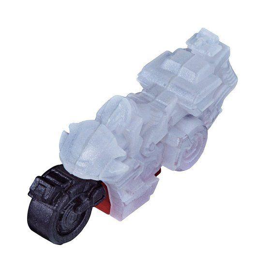 びっくら?たまご ダイヤルファイターVSトリガーマシン入浴剤2