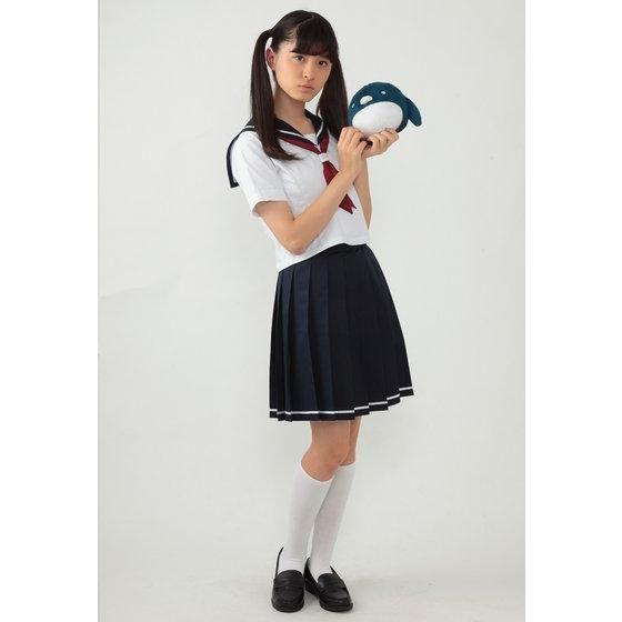 実写版「咲-Saki-阿知賀編 episode of side-A」エトペンマスコット(大)