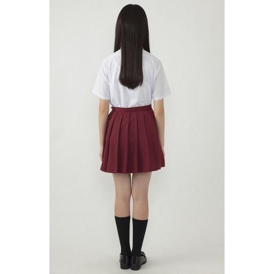 実写版「咲-Saki-阿知賀編 episode of side-A」阿知賀女子学院 スカート(チェック・エンジ)