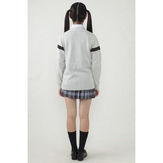 実写版「咲-Saki-阿知賀編 episode of side-A」新道寺女子高校 カーディガン