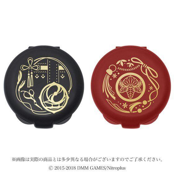 刀剣乱舞-ONLINE- 練紅