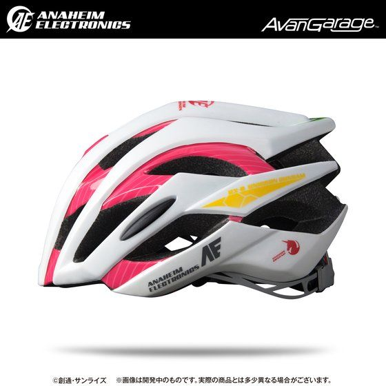 ANAHEIM ELECTRONICS社製 ヘルメット UNICORN ver.【2次:2018年7月発送】