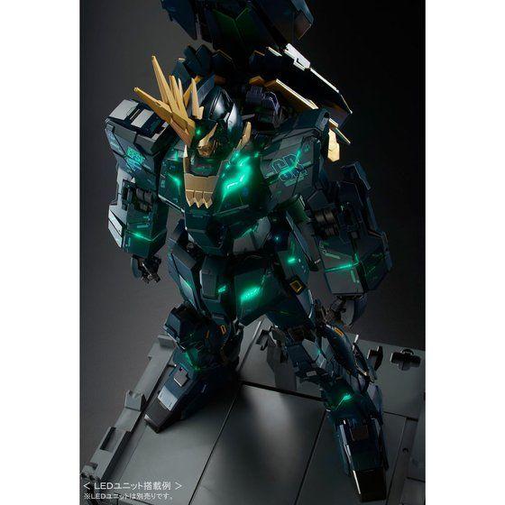 PG 1/60 RX-0[N] ユニコーンガンダム2号機 バンシィ・ノルン(最終決戦Ver.)【2018年5月発送】
