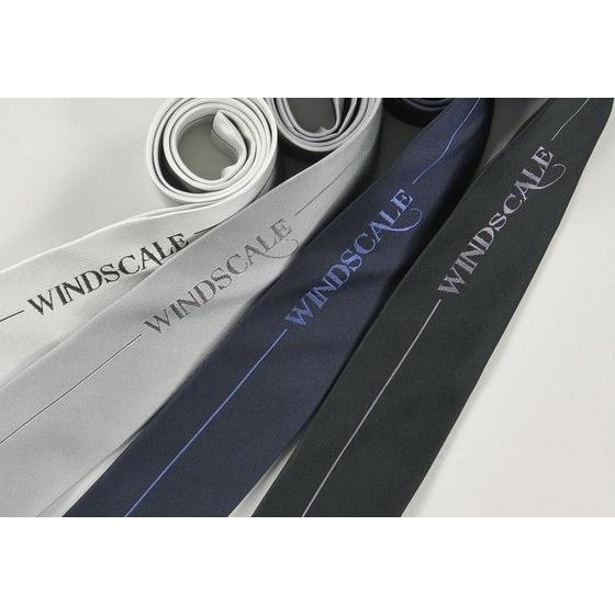 仮面ライダーW WIND SCALE ネクタイ ロゴ柄