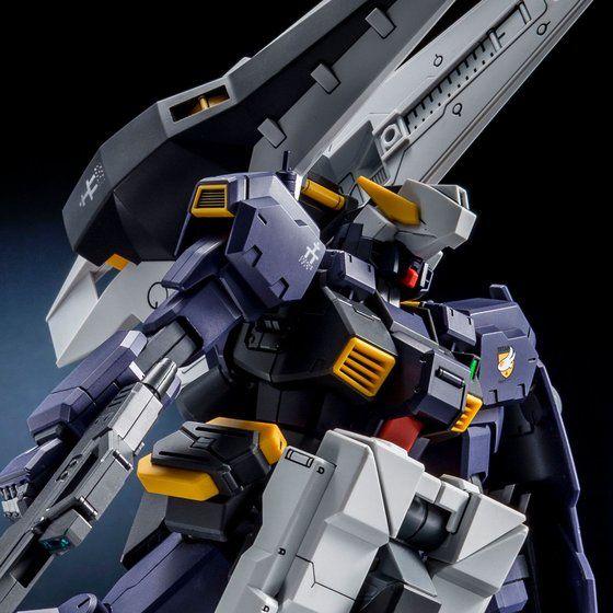 MG 1/100 ガンダムTR−1[アドバンスド・ヘイズル]【2次:2018年7月発送】