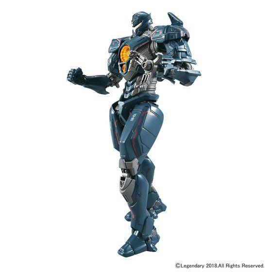 HG ジプシー・アベンジャー DXセット