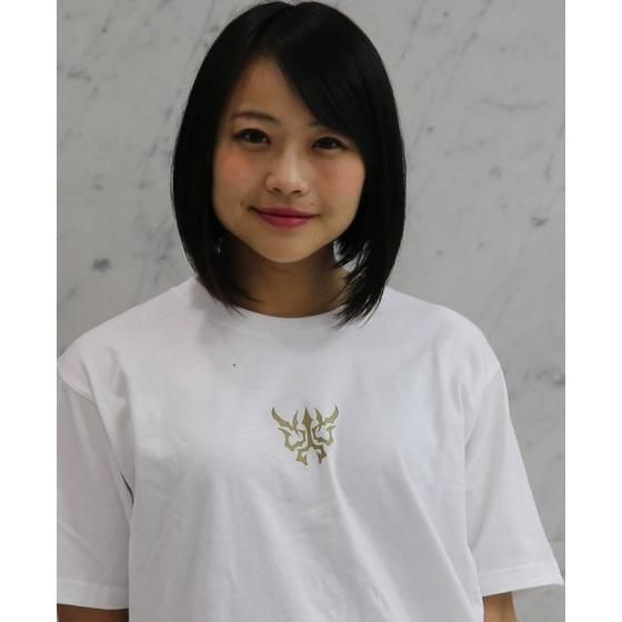 仮面ライダークウガ グロンギTシャツ ダグバVer.白