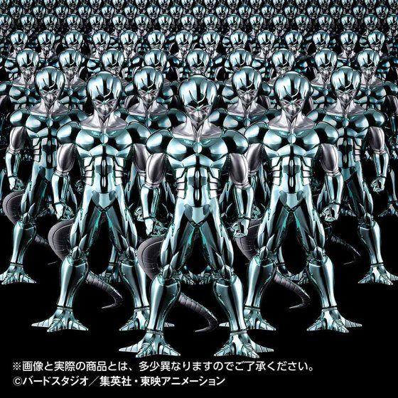メタルクウラ(100体セット)