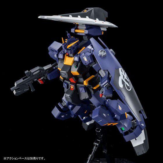 MG 1/100 ガンダムTR−1 [ヘイズル改](実戦配備カラー)【3次:2018年5月発送】
