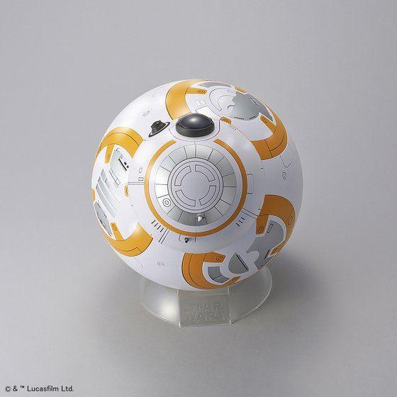 1/2 BB-8 (グロスフィニッシュ)
